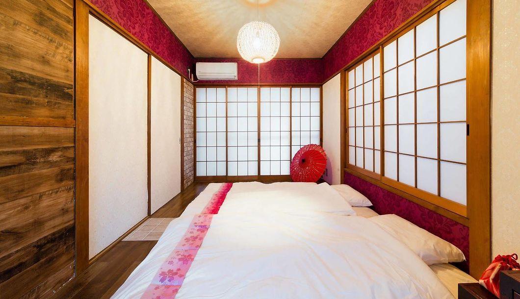 Tateru House Shimomaruko Tokyo | 2-Star Accommodation Ota Ward